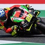 Motocyklowe MŚ. Andrea Iannone zdyskwalifikowany na cztery lata