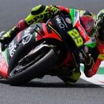 Motocyklowe MŚ. Iannone musi poczekać na orzeczenie CAS