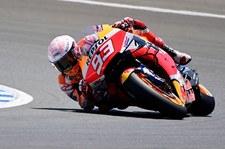 Motocyklowe MŚ. Marquez w tym sezonie nie wystartuje