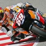MotoGP: Hayden powiększa przewagę