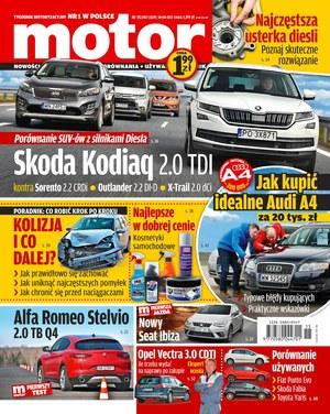 """""""Motor"""" 15/2017 /Motor"""