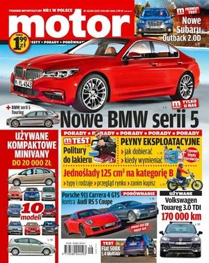 """""""Motor"""" 16/2015 /Motor"""