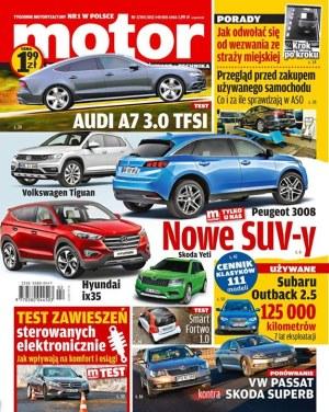 """""""Motor"""" 2/2014 /Motor"""