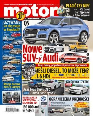 Motor 2/2016 /Motor