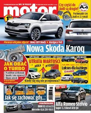 """""""Motor"""" 21/2017 /Motor"""
