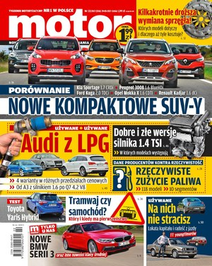 """""""Motor"""" 22/2017 /Motor"""