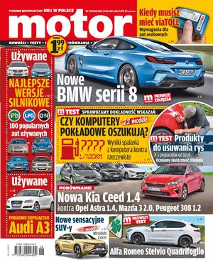 """""""Motor"""" 26/2018 /Motor"""