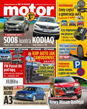 """""""Motor"""" 27/2017 /Motor"""