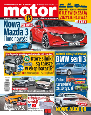 """""""Motor"""" 27/2018 /Motor"""