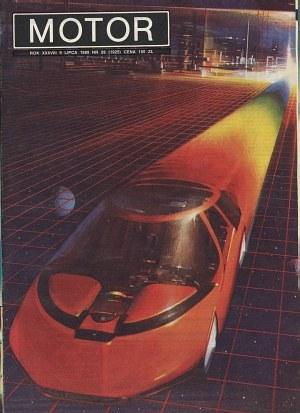"""""""Motor"""" 28/1989 /Motor"""