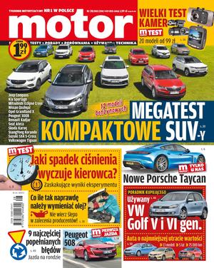 """""""Motor"""" 28/2018 /Motor"""