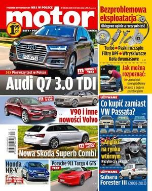 """""""Motor"""" 30/2015 /Motor"""
