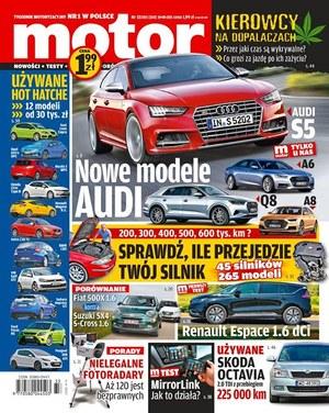 """""""Motor"""" 33/2015 /Motor"""