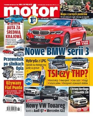"""""""Motor"""" 36/2018 /Motor"""