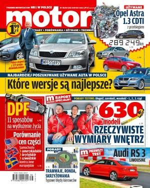 """""""Motor"""" 38/2017 /Motor"""