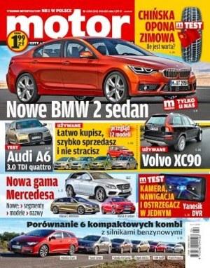 """""""Motor"""" 4/2015 /Motor"""