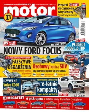 """""""Motor"""" 4/2017 /Motor"""