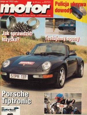 """""""Motor"""" 42/1995 /Motor"""