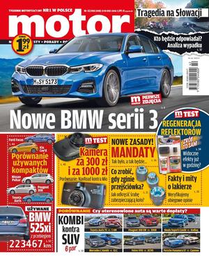 """""""Motor"""" 42/2018 /Motor"""