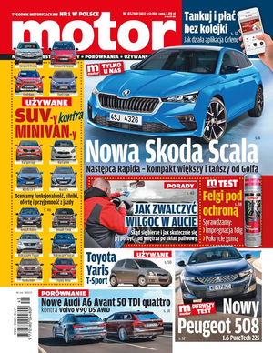 """""""Motor"""" 45/2018 /Motor"""