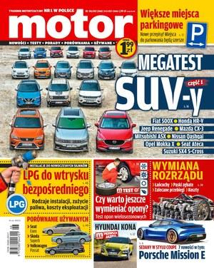 """""""Motor"""" 46/2017 /Motor"""