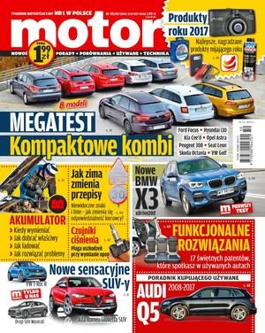 """""""Motor"""" 50/2017 /Motor"""