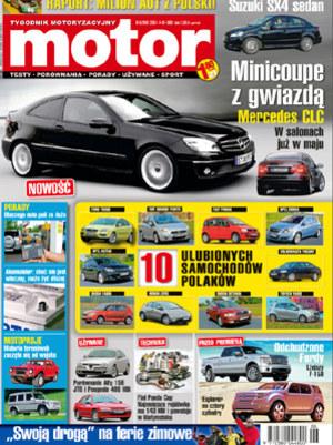 Motor: milion aut z polskich fabryk