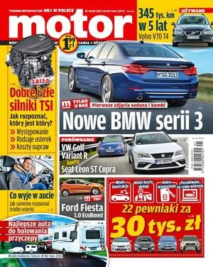 """""""Motor"""" nr 41/2017 /Motor"""