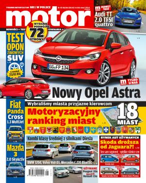 """""""Motor"""" nr 45-46/2014 /Motor"""
