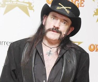 Motörhead headlinerem Ursynaliów