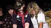 Motorhead: Środkowy palec Lemmy'ego