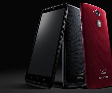 Motorola Droid Turbo oficjalnie - na pokładzie AMOLED QHD i bateria 3900 mAh