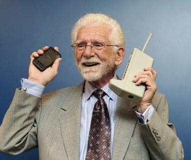 Motorola DynaTAC - kultowa rodzina telefonów komórkowych