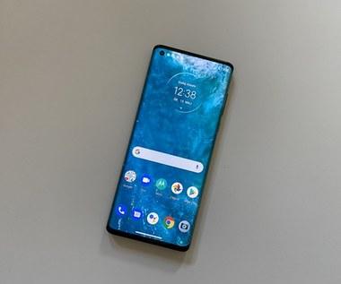 Motorola Edge – test