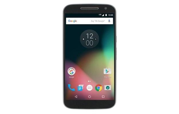 Motorola Moto G4 /materiały prasowe