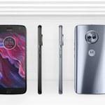 Motorola Moto X4 oficjalnie