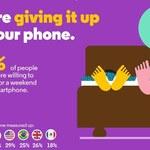 Motorola o naszym uzależnieniu od smartfonów
