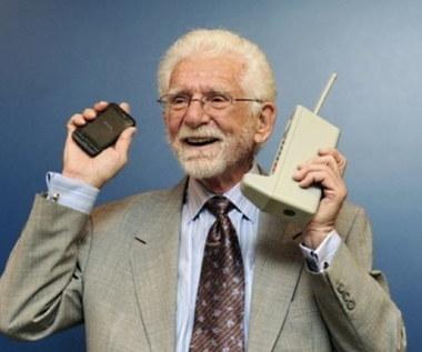 Motorola obchodzi 92. urodziny