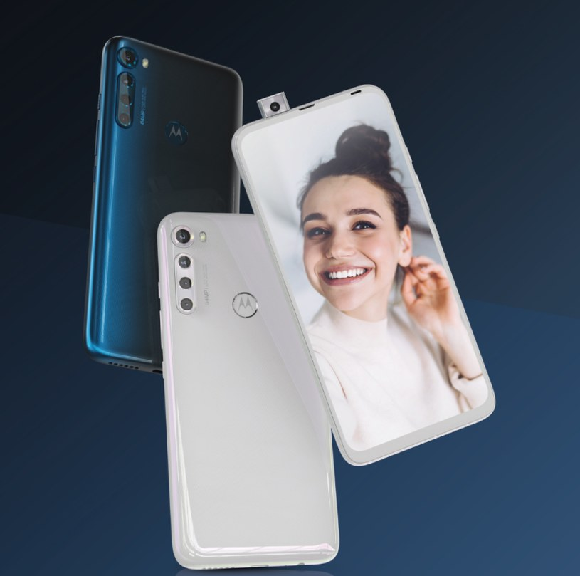 Motorola one fusion+ /materiały prasowe