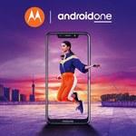 Motorola One oficjalnie