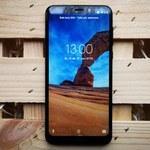 Motorola One - test