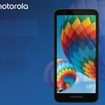 Motorola po cichu prezentuje taniego smartfona E6