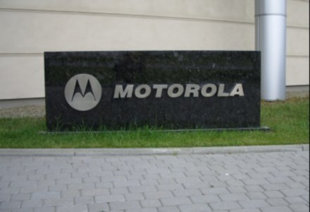 Motorola przeciętnemu klientowi kojarzy się wyłącznie z telefonami. /INTERIA.PL