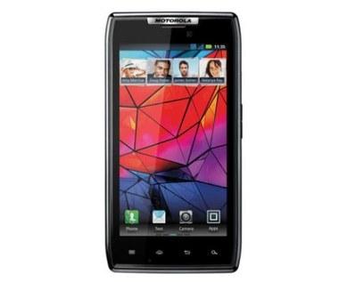 Motorola RAZR - powrót brzytwy