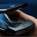 Motorola Razr zalicza opóźnienie