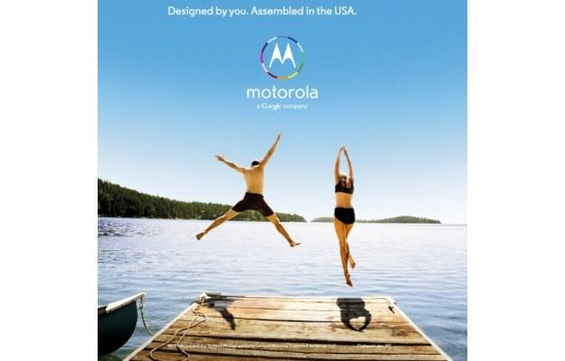 Motorola szykuje wielką premierę /materiały prasowe