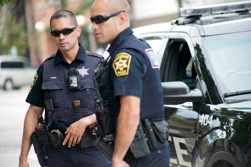 Motorola uważa, że policjant przyszłości musi być online /materiały prasowe