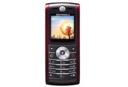 Motorola W208 /materiały prasowe