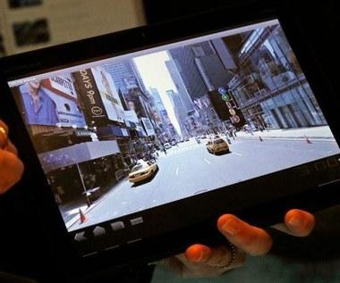Motorola Xoom - wrażenia z oficjalnej prezentacji