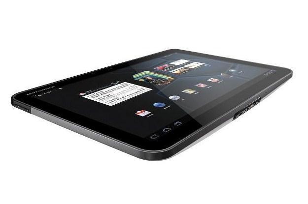 Motorola Xoom /android.com.pl
